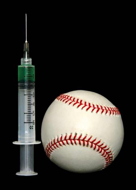 Baseball and Steroids